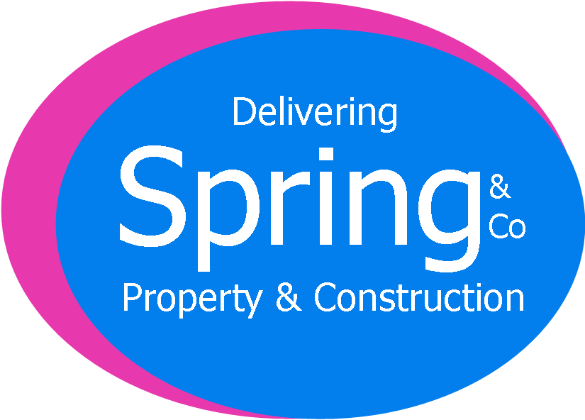 Spring and co logo
